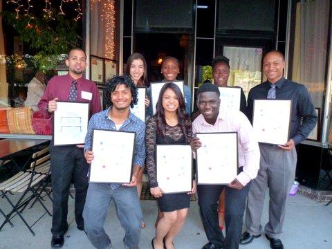 2014 Recipients (1)